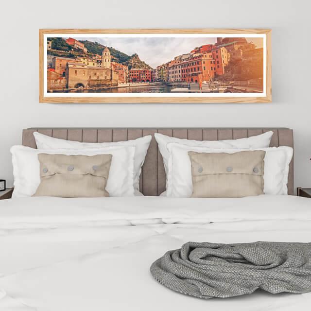 Vernazza Cinque Terre Italia